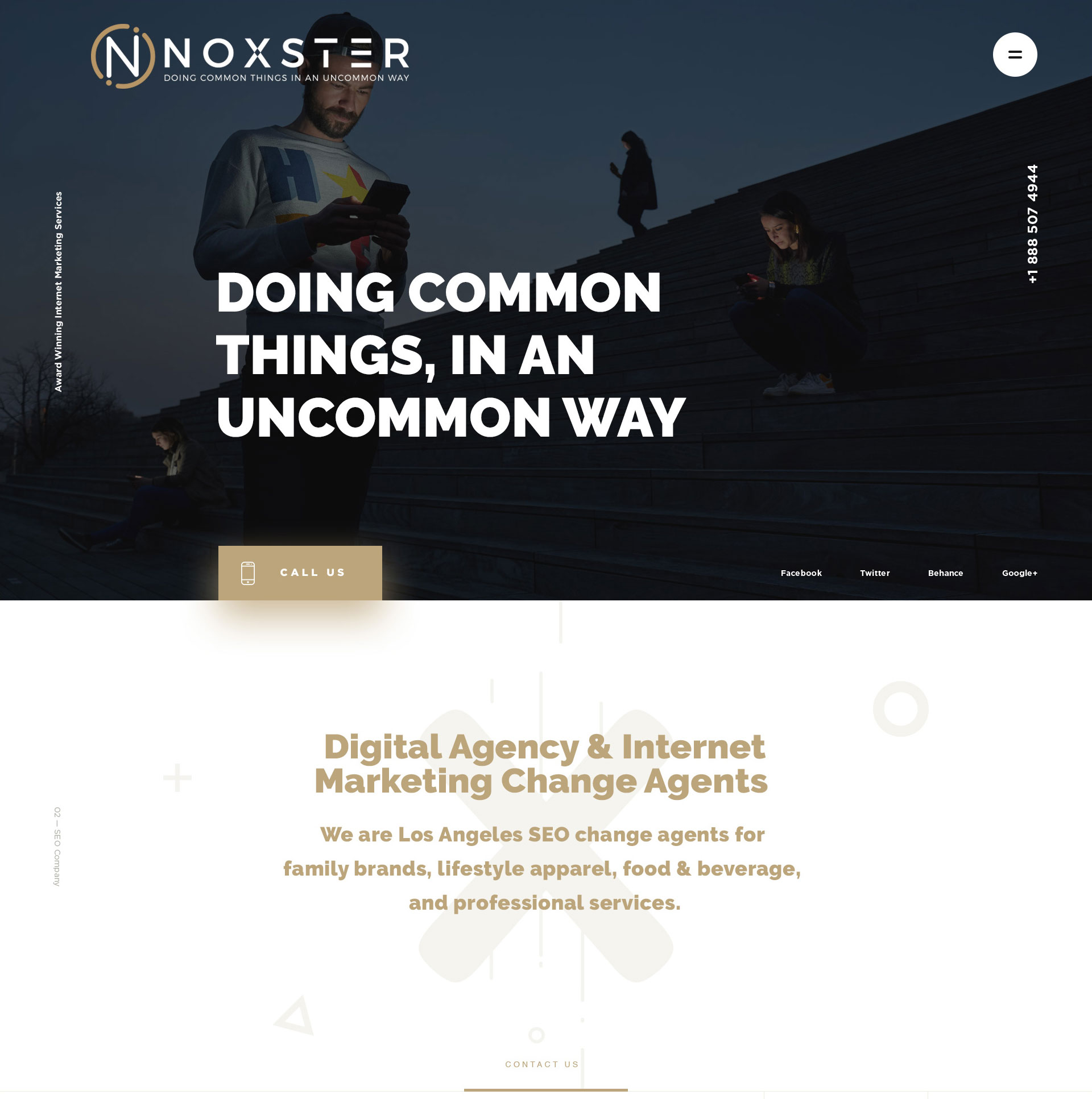Noxster Project